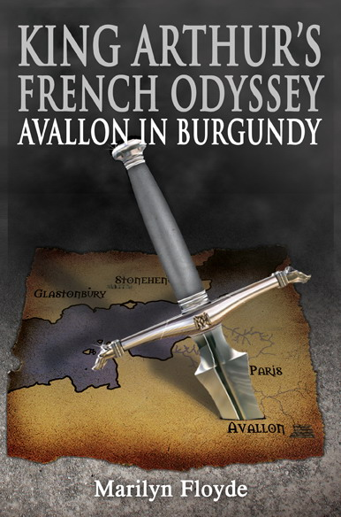KING ARTHUR'S FRENCH ODYSSEY