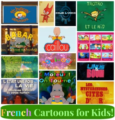 French_Cartoons_for_Kids