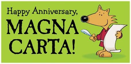 MagnaCarta