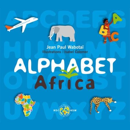 Alphabet Africa