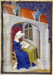 Christine de Pizan and the Book of the Queen