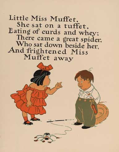 Little_Miss_Muffet_Denslow