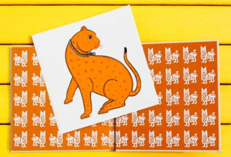 ilikecats_screenprint