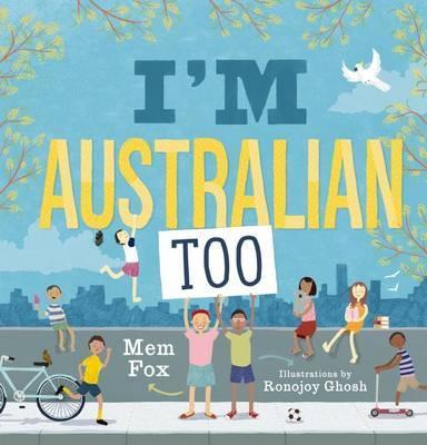 im-australian-too