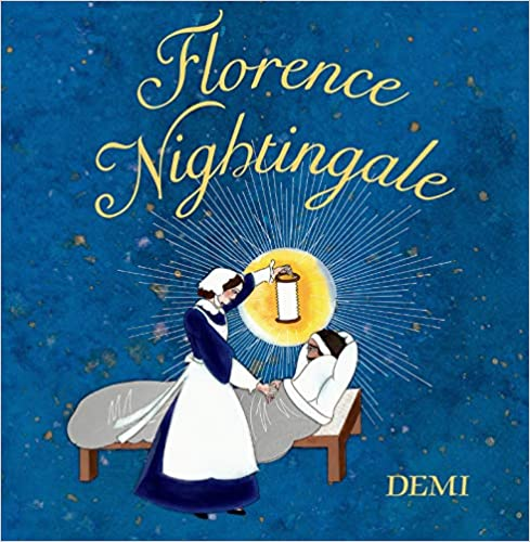 Florence Nightingale Demi